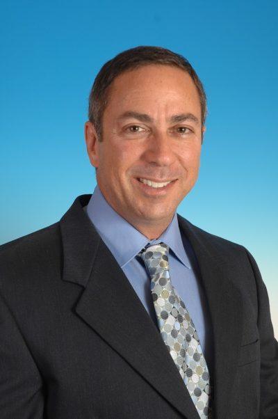 Dr. Ken Lefkowitz